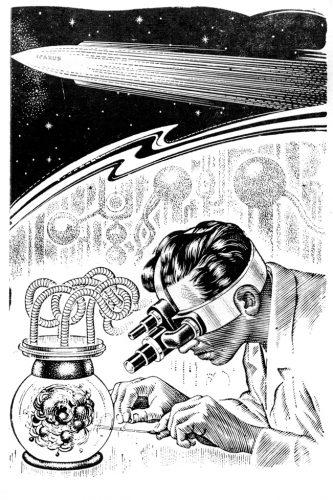 Ilustración de la edición original