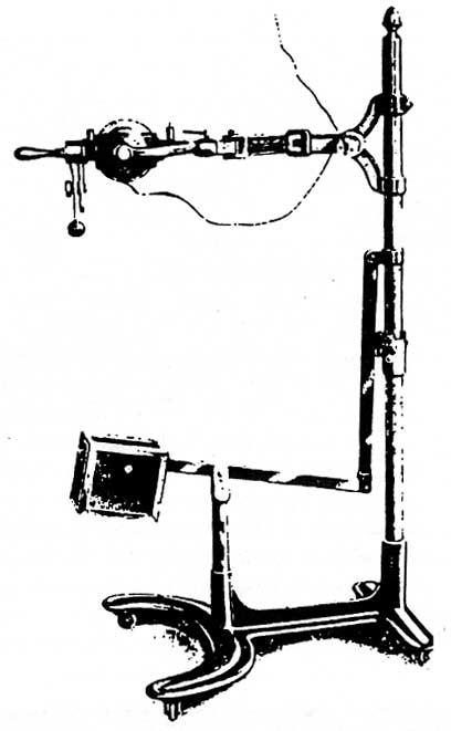 The Chattanooga Vibrator