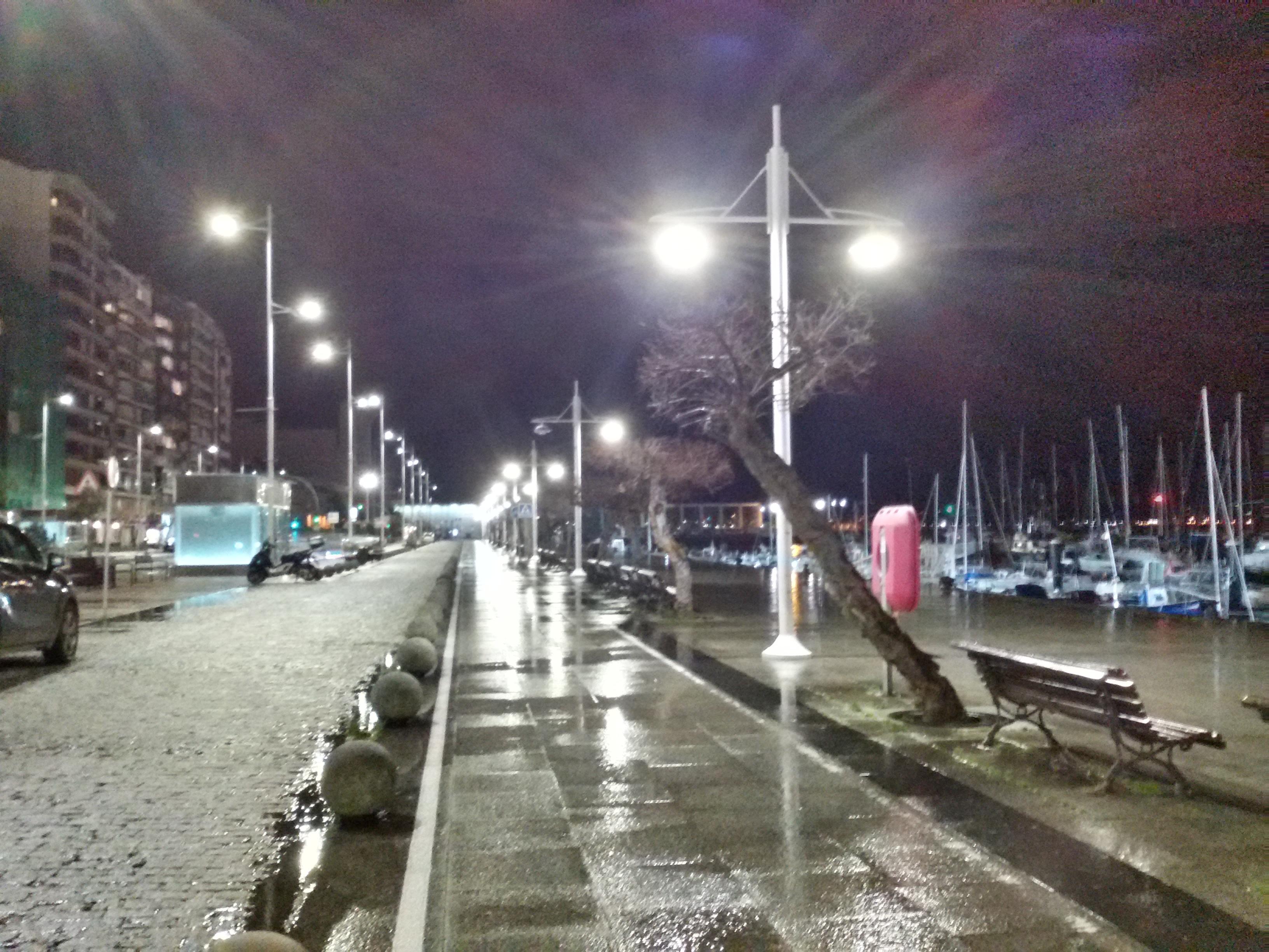 Puerto Chico | RPLl