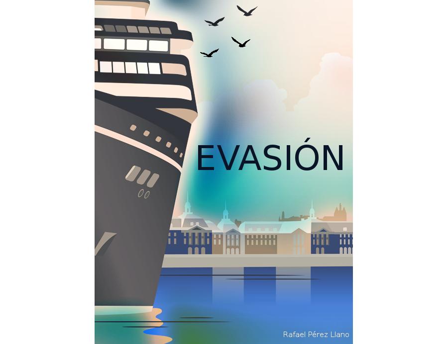 Evasión - Mobi
